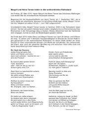 Infos Mai 2010 - Walkringen