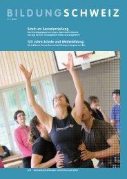 Heft 9/2011 - beim LCH