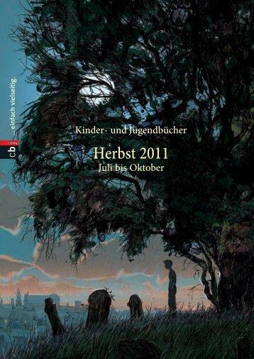 Herbst 2011 Herbst 2011 - Verlagsgruppe Random House GmbH