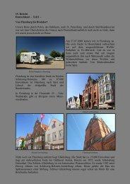 15. Bericht Deutschland - Teil I - MAGIX Website Maker