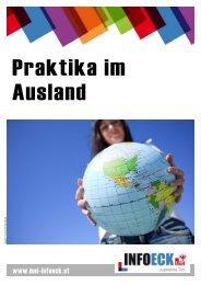 Praktika im Ausland - MEI-INFOECK.at