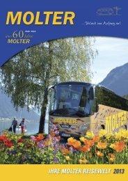 Download PDF Katalog - Molter Reisen