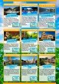 die Spaß machen Liebe Reisegäste - bei Kolb-Reisen - Seite 3
