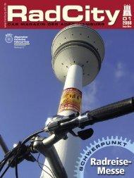 Nichts ist unmöglich – mit dem Fahrrad! - ADFC Hamburg