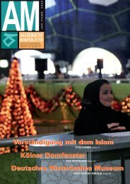 Verständigung mit dem Islam Deutsches ... - Kartellverband