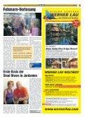 Joey Kelly fängt unter Wasser Feuer - call-metics - Page 5