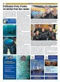 Joey Kelly fängt unter Wasser Feuer - call-metics - Page 6