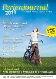 download [PDF, 51,90 MB] - Kreiszeitung Wesermarsch