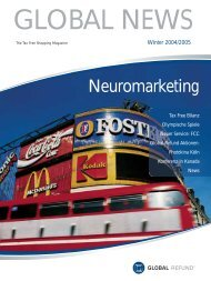 Studie Neuromarketing - Marketing.ch