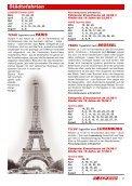 Fahrten in Ferienregionen - Der REISEKIKPROFI - Seite 7