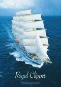 Traumurlaub unter Segeln - Terra Schiffsreisen - Seite 4