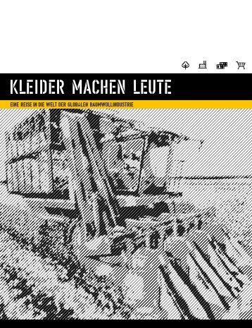 KLEIDER MACHEN LEUTE - Host Europe
