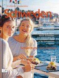 Schwedenmagazin 2013, pdf, 17 MB - Visit Sweden