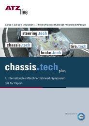 chassis.techplus - TÜV Süd