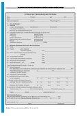 Richtlinien zur Feststellung des Hirntodes [PDF] - Bundesärztekammer - Page 6