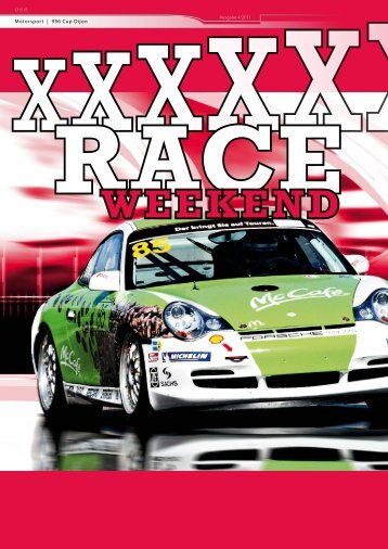 996 Cup Dijon - Porsche Club Deutschland