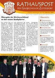 NEU: Buffet am Freitagabend - Zistersdorf