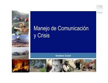 PEC-charlas-Manejo-de-Crisis-II-Gustavo-Cusot