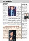 Gouvernement de Abbas El Fassi - Maroc Hebdo International - Page 4