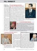 Gouvernement de Abbas El Fassi - Maroc Hebdo International - Page 6
