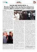 VIATGE A LES CLAVEGUERES - La Veu - Page 3