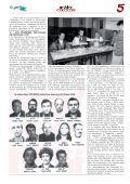 VIATGE A LES CLAVEGUERES - La Veu - Page 5