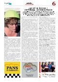 VIATGE A LES CLAVEGUERES - La Veu - Page 6