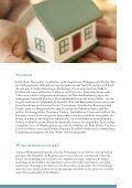 Marktbericht 2012 Lichterfelde-West - Schnoor Immobilien - Seite 2