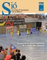 Juny - Revista Sió