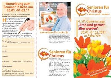 """Christus - Christliches Erholungsheim """"Westerwald"""""""