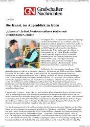 Grafschafter Nachrichten - Lars Ruppel