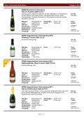 Katalog für Kategorie: Sekt - und Getränke-Welt Weiser - Seite 3