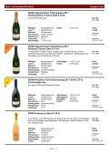 Katalog für Kategorie: Sekt - und Getränke-Welt Weiser - Seite 4