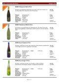 Katalog für Kategorie: Sekt - und Getränke-Welt Weiser - Seite 5