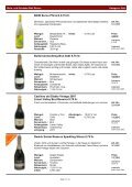 Katalog für Kategorie: Sekt - und Getränke-Welt Weiser - Seite 6