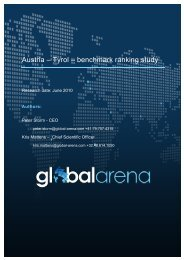 Business Partners - Global Arena