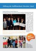Raiffeisen aktuell - Raiffeisenbank München-Nord eG - Seite 2