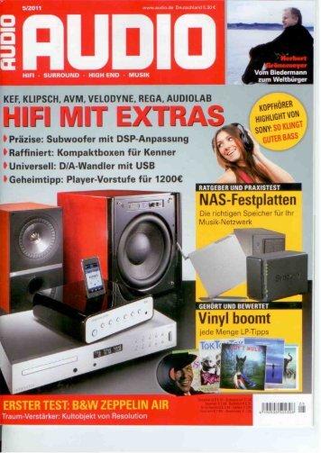KHV - Audio-Classica