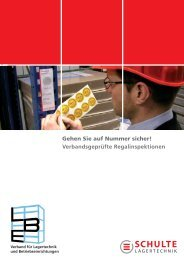 Regalinspekteur NEU_Druck.indd - Schulte Lagertechnik
