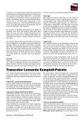 Transrotor Leonardo - PhonoPhono - Seite 2