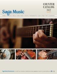 Saga catalog 2012 - Jedistar