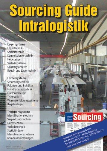 Lagersysteme Lagertechnik Sortiertechnik Kommissioniertechnik ...