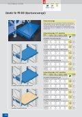 PR 600 – das moderne Palettenregal-System - Seite 6