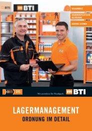 Information - BTI Befestigungstechnik GmbH & Co. KG