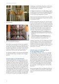 Sicherheit von Regalen - Seite 6
