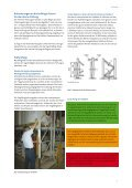 Sicherheit von Regalen - Seite 7