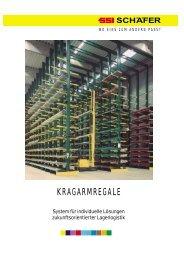 KRAGARMREGALE - Paul-Orzessek.de