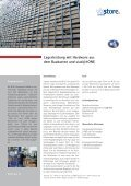Automatiklager M & S Armaturen - Viastore Systems GmbH - Page 2