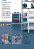 KIND Prospekt 2 - Regalsysteme - AG Regal - Seite 6