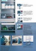 KIND Prospekt 2 - Regalsysteme - AG Regal - Seite 7
